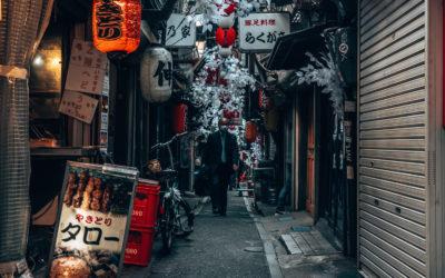Tokio – Die größte Metropolregion der Welt