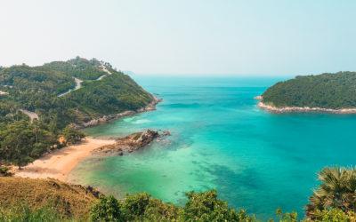 Rundreise Phuket – einmal um die Insel, bitte!