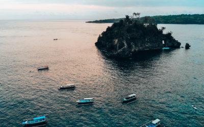 Nusa Penida – Paradies südöstlich von Bali