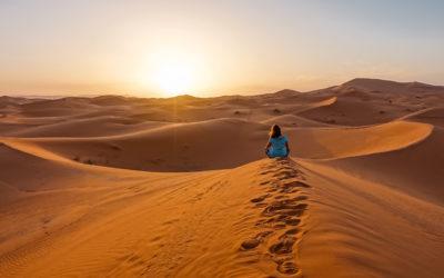 3 Tage Wüstensafari in Marokko