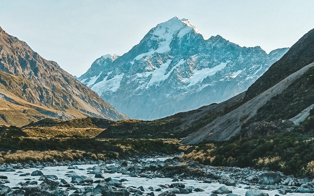 Mount Cook Nationalpark