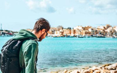 Maltas kleine Schwester Gozo