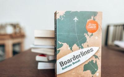 Boarderlines – Rezension (Werbung)