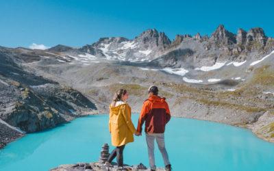 5-Seen-Wanderung in Pizol: Eine der schönsten Wanderungen der Schweiz!